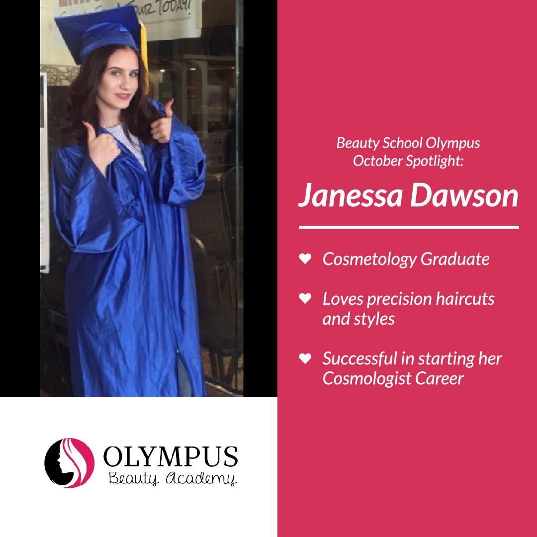 Janessa Dawson