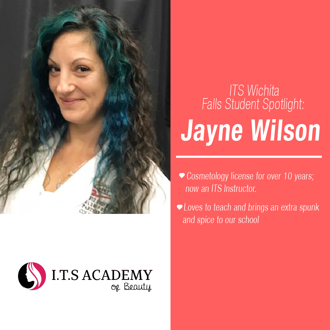 Jayne Wilson