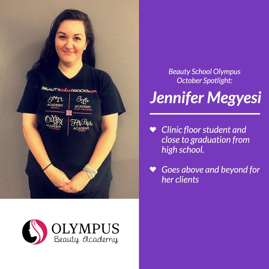 Jennifer Megyesi
