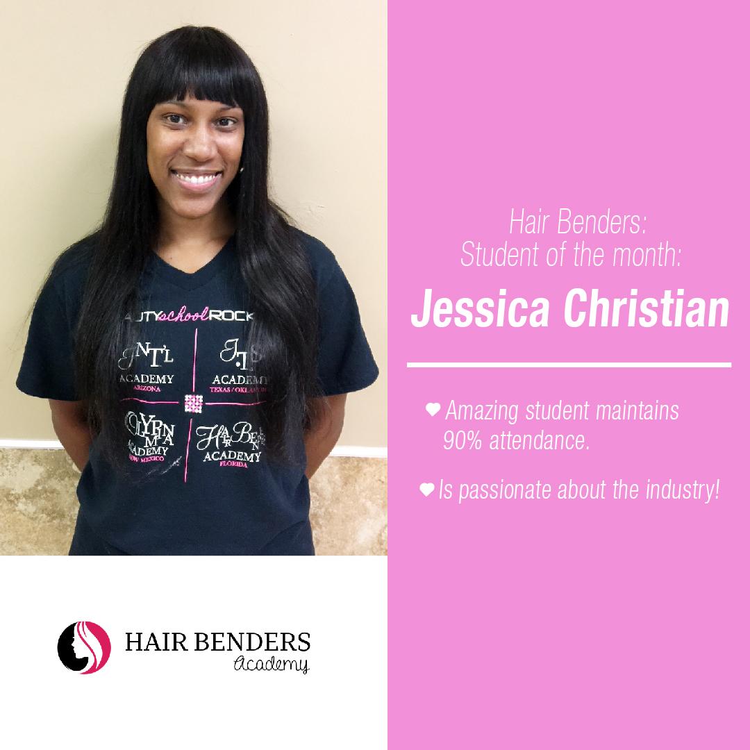Jessica Christia